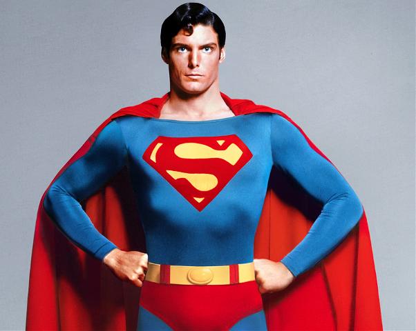 superman strength the paris