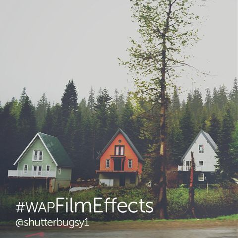 film effects filters