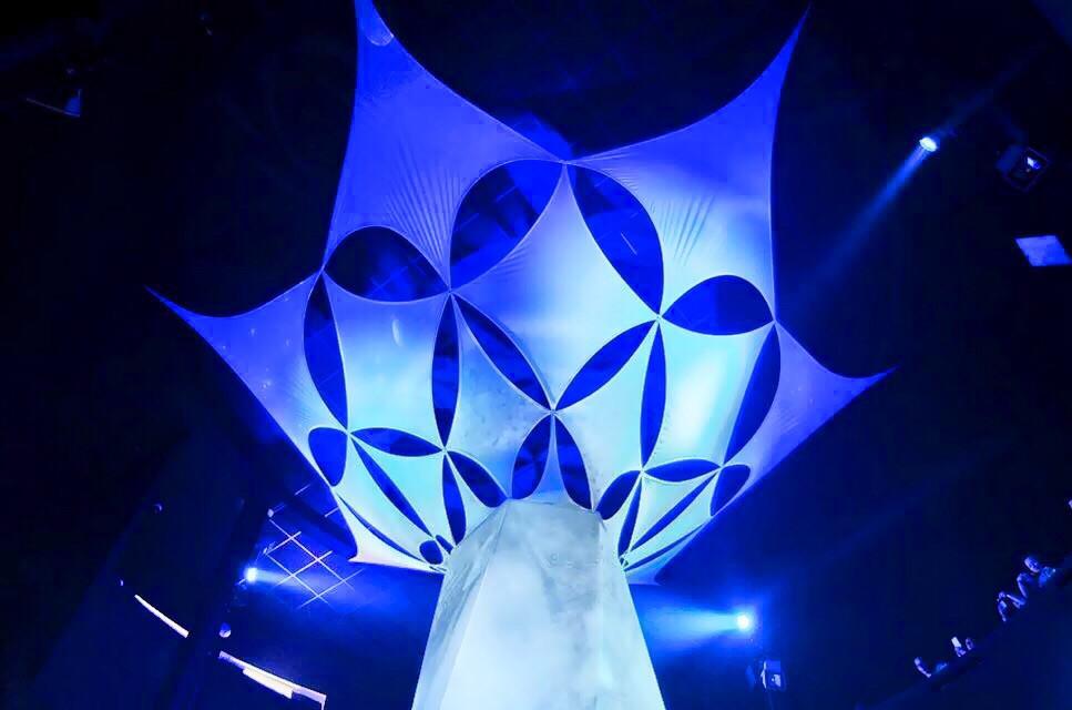 EXPO Milano 2015 - Qatari Pavilion 🇶🇦💦 #expomilano2015 #expomilano #milano #milan #architecture #colorful #qatar #italy