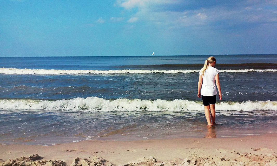 #Baltic #Sea #summertime  #colorful  #photography