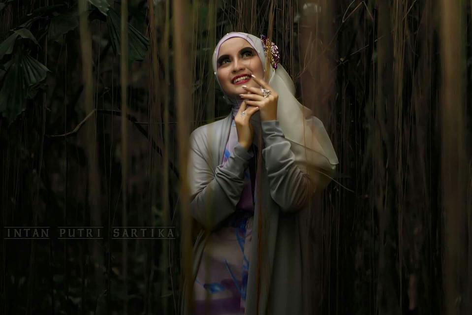 #phii2015 #beauty hijab#