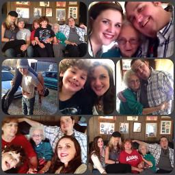 thanksgiving family love