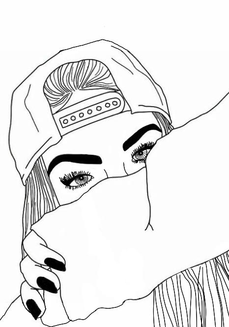 drawing Cartoon tumblr eye