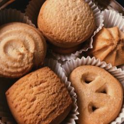 danish buttercookies