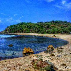 nobody beach paradise photography