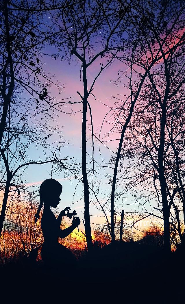 #emotions #colorful #nature #photography #sky #myhappyplace #sunset #momentslikethese #nevergrowup #editedbyme