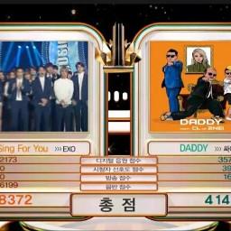 exo winner kpop exol music