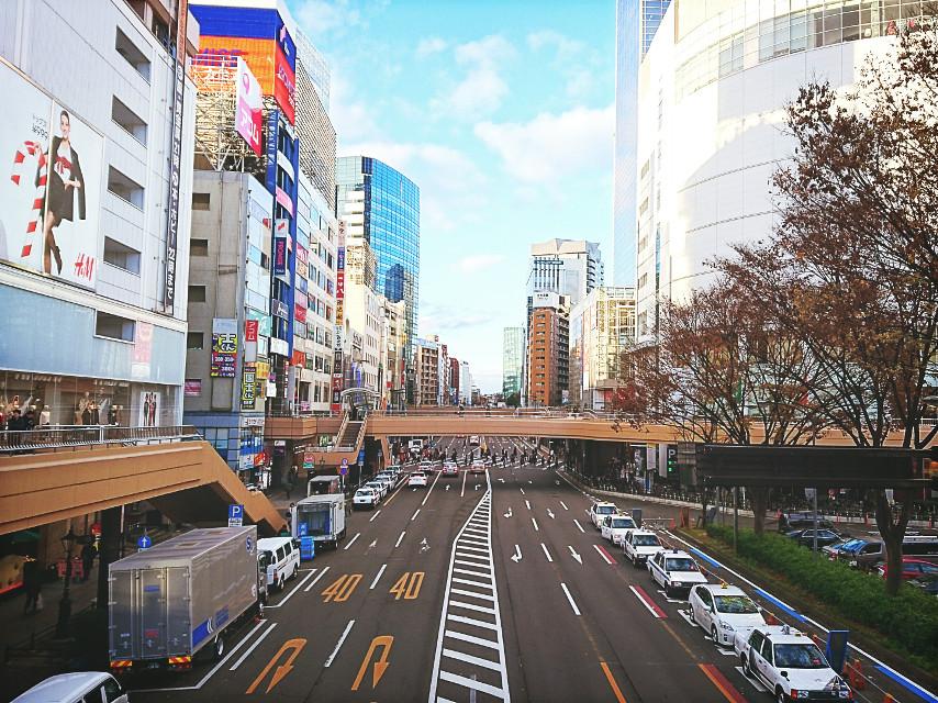 #japan   my city