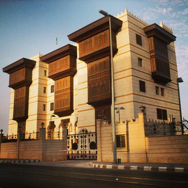 Hejaz house