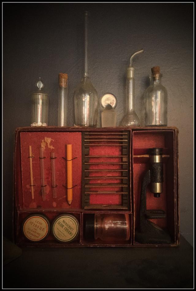 #interesting #chemistry #science #art #glass #stilllife #memories