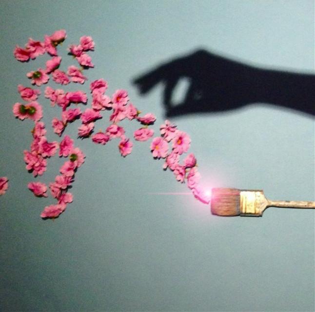 💕 #flower #emotions #cute #Flowers