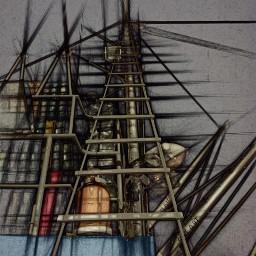 photography pencilart hdr colorsplash ship