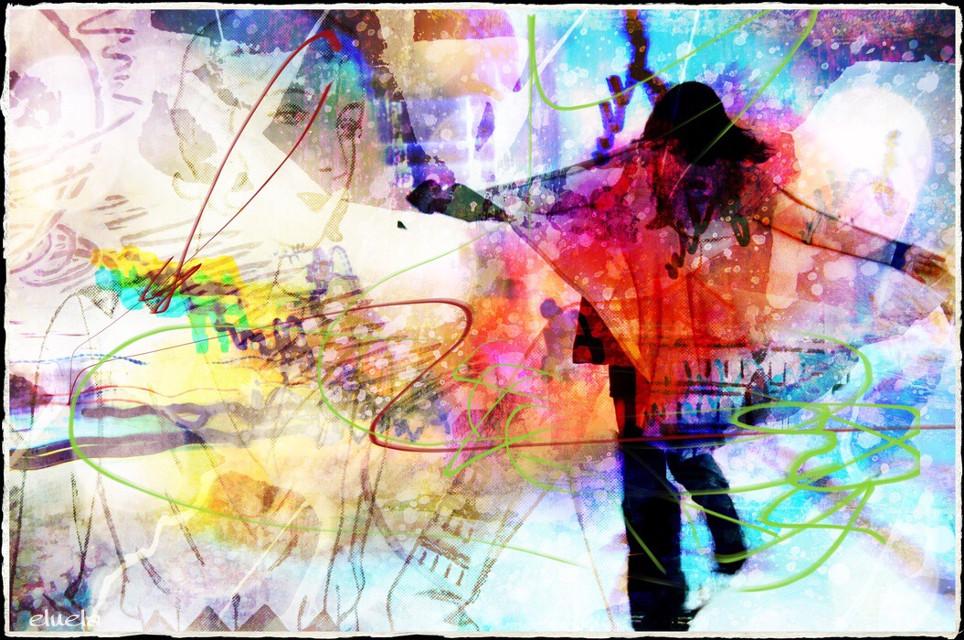 #digitalart #kunst #art #photomanipulation #collage #photographie #malerei #painting  abstract