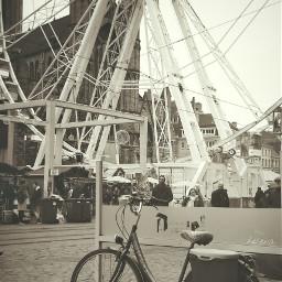 bike travel city