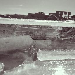 dailyinspiration grey mud ice jobsite