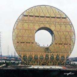 city guangzhou building