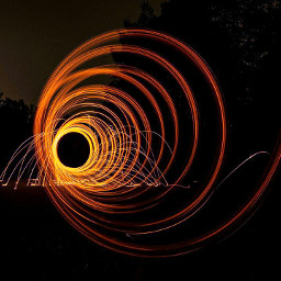 colorful freetoedit photography photo emotions steelwool