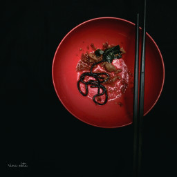 aftermath foodphotography food noodles phonegraphy