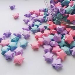 stars colorful freetoedit cute colorsplash