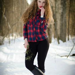 Rockmebaby winter