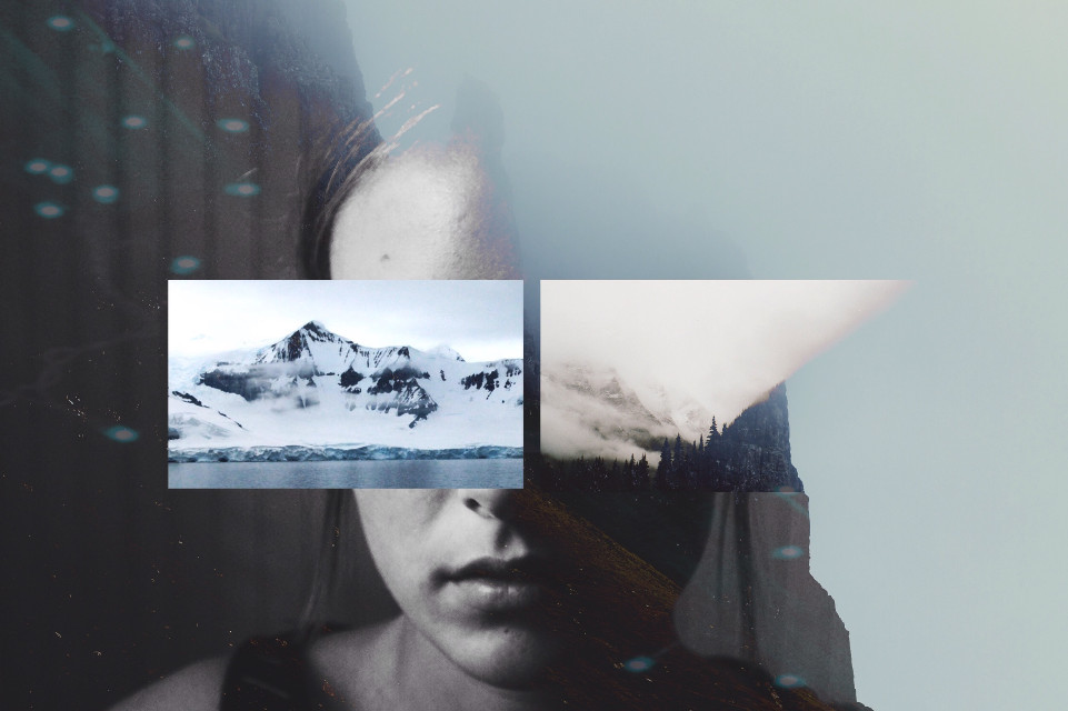 Retrospective #interesting #edits #drama #selfportrait
