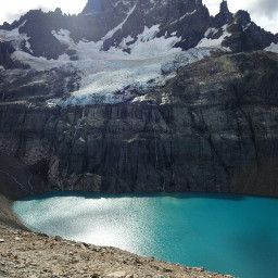 nature mountain laguna