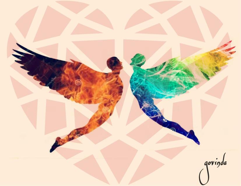 Love #freetoedit #love #people #Flaying  @susanaaaa  @pa