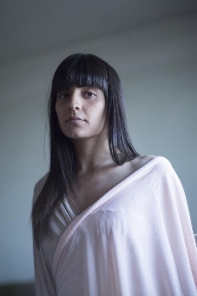 #FreeToEdit #portrait #girl #blackhair #grig15