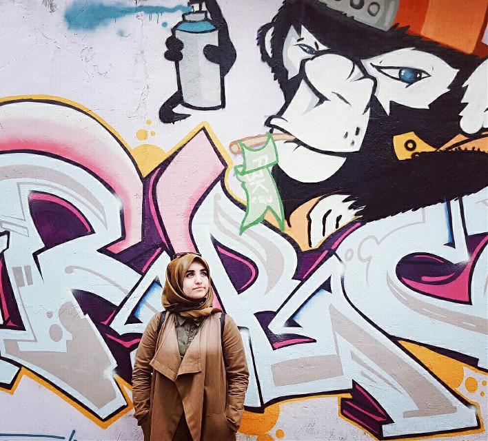 #Bursa #renkliduvarlar #irgandikoprusunden 😊🎬📷