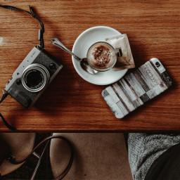 breakfast coffee foodporn photography