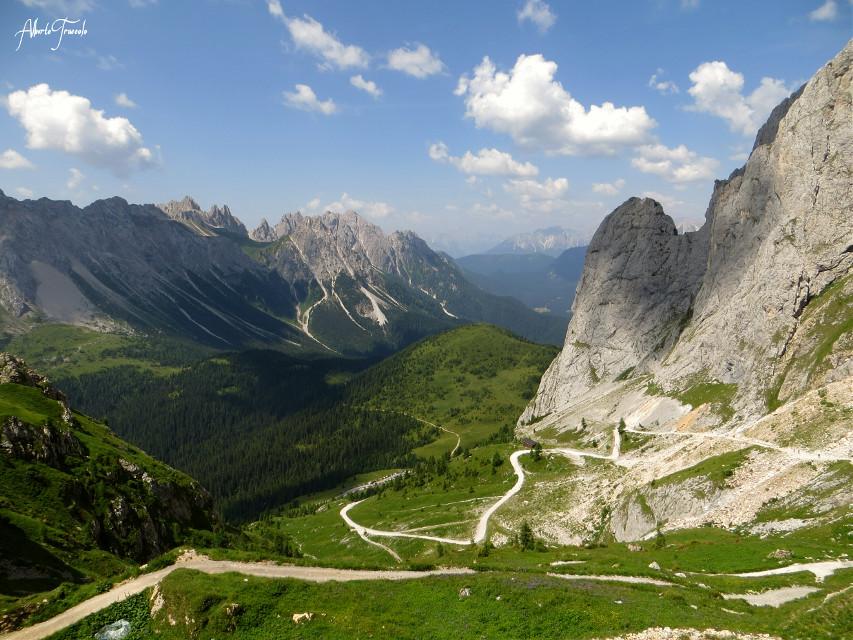 #landscape#mountain#sky#nature