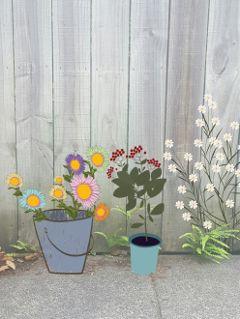 flower flower flowerdoodle doodleflower