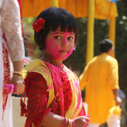 holi indian colorful colorsplash colourpowder