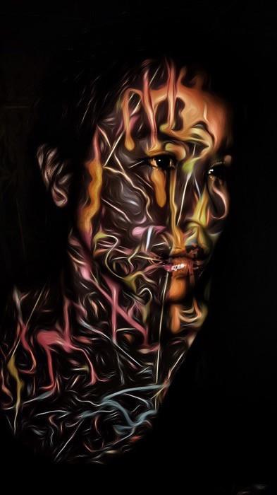 #myedit @jonalizalana #freetoeditedited # #artistic #artisticselfie #artisticportrait #undefined