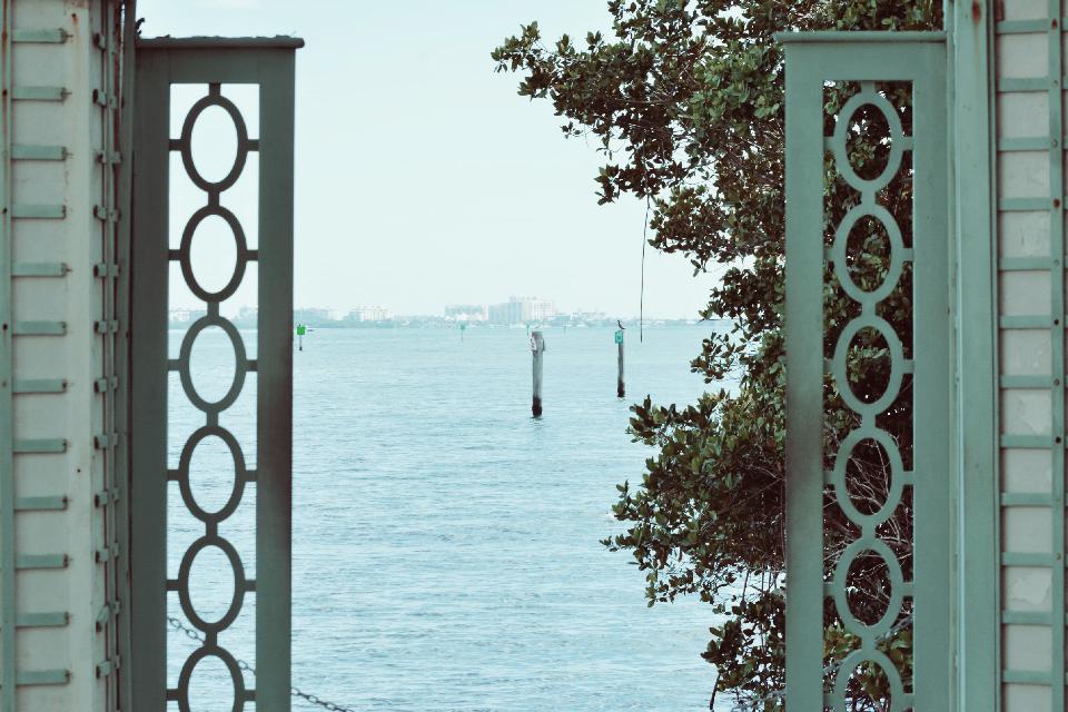 #vintageivory#view#nature#sea#quiet