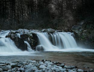 travel nature photography longexposure waterfall