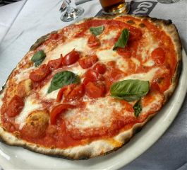 pizza food roma