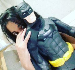 me selfie batman photography movie
