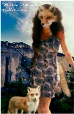 wapanimalfaces petsandanimals artisticselfie fox wildlife