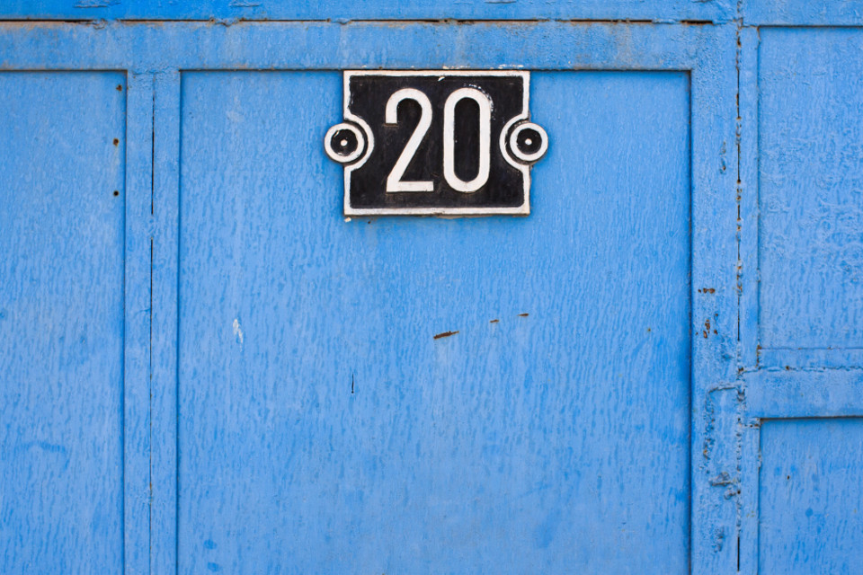 #FreeToEdit #background #pattern #gate #number #20 #grig15 #blue