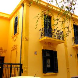 freetoedit yellow photography buildings mycity