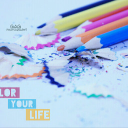 colorful colorsplash photography