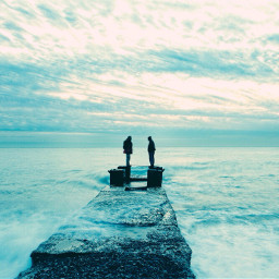 sochi sea stillness