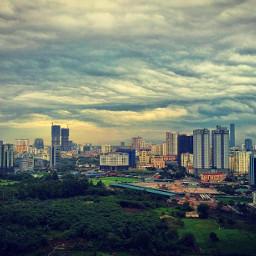 byiphone landscape cloud instagram viewfrommywindow