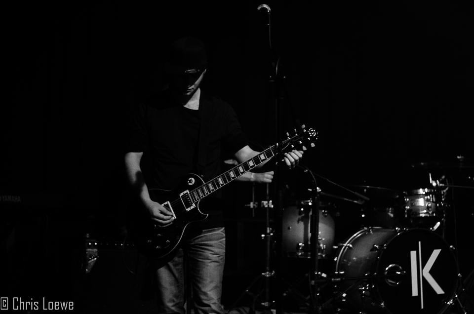 #band #bandphotography  #blackandwhite  #guitar