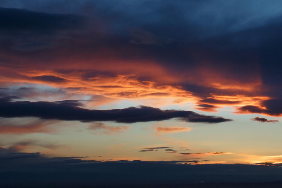 #FreeToEdit #clouds #landscape #background #sunset #grig15