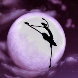 fisheye dance